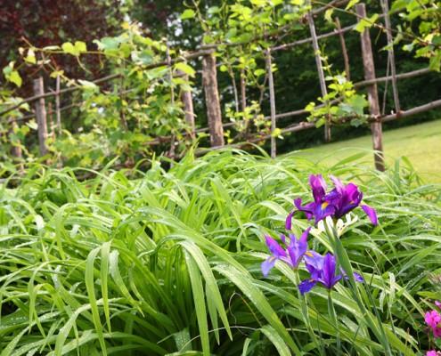 Giardino - Rustico Naturale