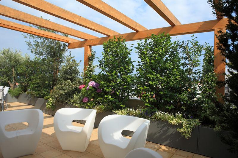 Terrazzi - Il Giardino di De Pra snc