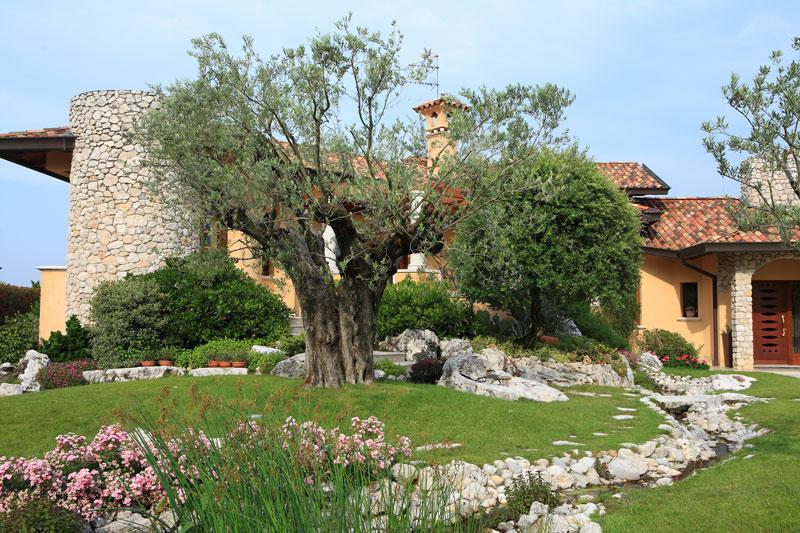 Giardini rocciosi il giardino di de pra snc - Il giardino di ausonia ...